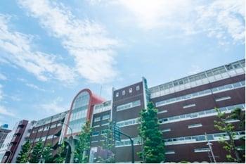 多摩大学目黒高等学校
