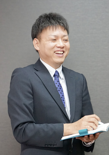 Hiroki. S