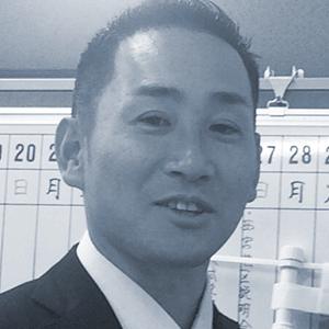 秋山教諭/滝川中学校・高等学校